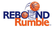 Rebound Rumble logo
